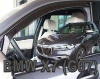 Ofuky oken BMW X7 G07 5D 2018r =>, přední