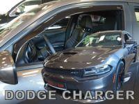 Ofuky oken Dodge Charger 5D 2011r => přední