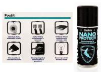NANOPROTECH ELECTRIC 150ml modrý ochrana elektroniky
