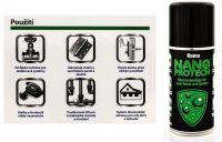 NANOPROTECH HOME zelený 150ml ochrana před přímým působením vlhkosti