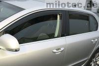 Větrné clony (ofuky), Škoda Rapid, Typ NH, Lim./Spaceback, 4/5D, 2013 =>, přední