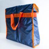 Termotaška TC-4 45x40x13 cm modro-oranžová