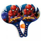 Set na plážový tenis Spider Man