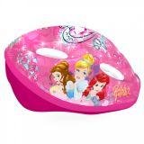 Dětska přilba na kolo Walt Disney 52-56 Princess růžová