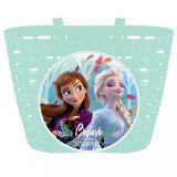 Disney dětský koš na řidítka Frozen II, Ledové Království 20 x 13 x 14,5 cm
