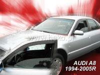 Plexi, ofuky Audi A8 4D 1994--02R přední HDT
