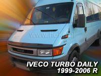 Lišta přední kapoty Iveco Turbo Daily 99-2006r HDT