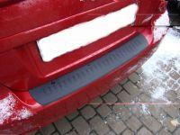 Nášlapy kufru pro paté dveře CHEVROLET Aveo sedan 2007r => HDT