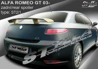 Zobrazit detail - Spoiler zadní kapoty pro ALFA Romeo GT 2003r =>