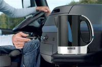 Varná konvice do auta 0,75L, 12V, 200W, elegantní vzhled Vyrobeno v EU