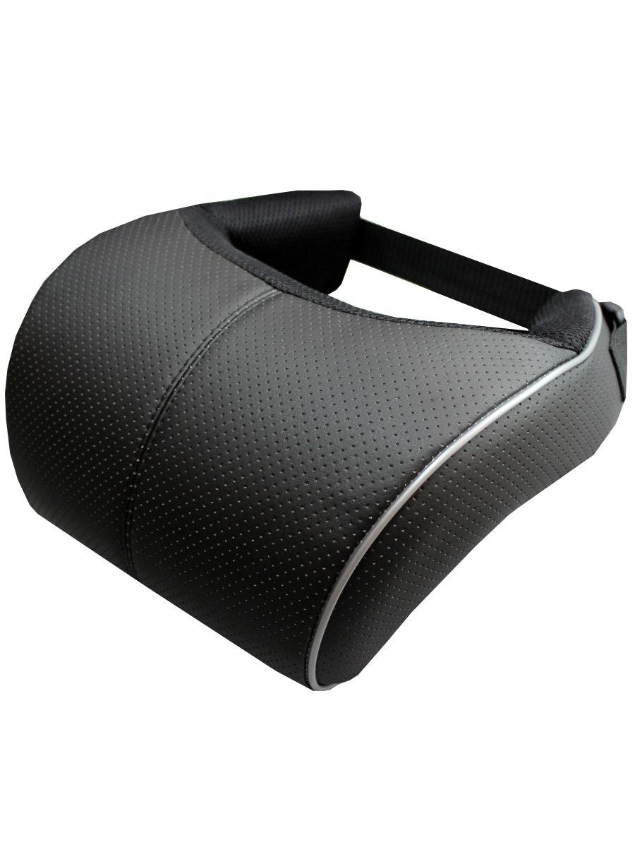 Opěrka hlavy do auta Stels (26,5x30x16) | Černá Sotra