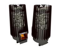 Saunová kamna pro malé i velké sauny COMETA 180 VEGA SHORT EU