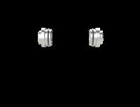 Adaptér pro rozšíření nosiče Fork - QR 15mm