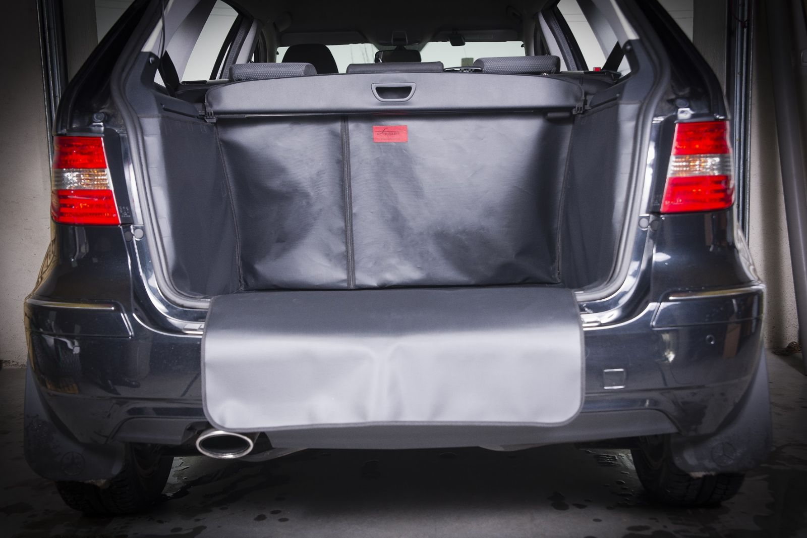 Vana do kufru Opel Astra IV kombi, od r. 2011, BOOT- PROFI CODURA
