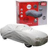 Plachta na auto / autoplachta Ultimate Protection - osobní auta velikost M / rozměry 432x150x126cm