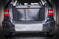 Vana do kufru Nissan X-Trail, od r.2014 , 5 míst, BOOT- PROFI CODURA