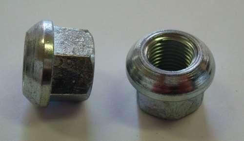Kolová matice Univerzál M12x1,25x16mm