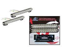 Diodové světlo pro denní svícení DRL 24 LED