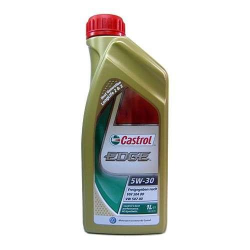 Motorový olej Castrol EDGE 5W-30 1 litr