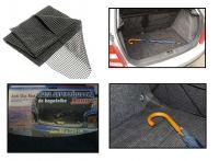 Protiskluzová podložka do kurfu auta 90 x 120 cm