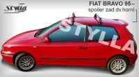 Zadní spoiler horní zadní pro FIAT Brav 1995-2001r