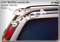 Zadní spoiler horní zadní pro FIAT Marea combi 1996r =>