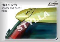 Zadní spoiler horní zadní pro FIAT Punto 1993-1999r