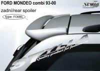 Zadní spoiler horní zadní pro FORD Mondeo combi 1993-2000r
