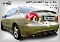 Zadní spoiler křídlo zadní pro FORD Mondeo sedan sedan 1996-2000r