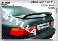 Zadní spoiler křídlo zadní pro HONDA Accord 1993-1998r
