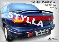 Zadní spoiler křídlo zadní pro KIA Sephia sedan 1993-1997r