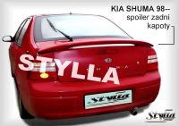 Zadní spoiler křídlo zadní pro KIA Shuma sedan 1996-2001r