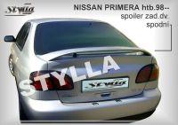 Zadní spoiler křídlo pro NISSAN Primera htb 1998-2002r