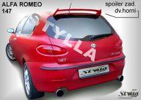 Zobrazit detail - Zadní spoiler křídlo pro Alfa Romeo 147, 2001r =>