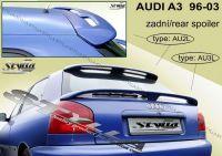Spoiler zadní kapoty pro AUDI A3 1996-2003r