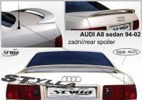 Zobrazit detail - Spoiler zadní kapoty pro AUDI A8 sedan 1994-2002r