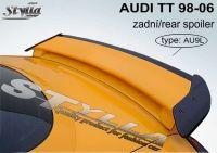Spoiler zadní kapoty pro AUDI TT 1998-2006r