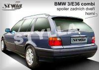 Spoiler zadní kapoty pro BMW 3/E36 combi 1995-1999r