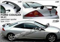 Spoiler zadní kapoty pro FORD Cougar 1998-2001r
