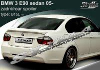 Spoiler zadní kapoty pro BMW 3/E90 sedan 2005r =>