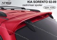 Zadní spoiler křídlo pro KIA Sorento 2002-2009r