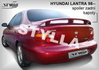 Spoiler zadní kapoty pro HYUNDAI Lantra 1995-2000r