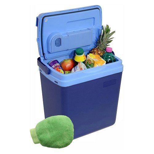 chladicí box 25l