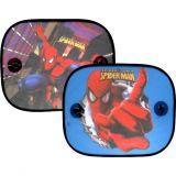 SLUNEČNÍ CLONA boční Spider Man 2ks, 44 x 35 cm