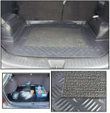 Vana do kufru Škoda Fabia III 5D 11/2014 hatchback