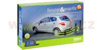 Parkovací asistent VALEO BEEP & PARK přední + zadní