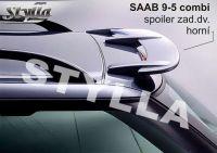 Zadní spoiler křídlo pro SAAB 9-5 combi 1998r =>