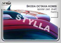Zadní spoiler křídlo pro ŠKODA Octavia combi 1998r =>