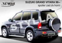 spoiler Suzuki