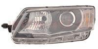 PŘ. SVĚTLO BI-XENON D3S+LED AUTOMOTIVE LIGHTING (PRVOVÝROBA) L Škoda OCTAVIA III 11/2012-